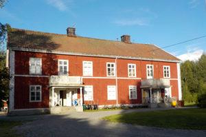 Boendehuset